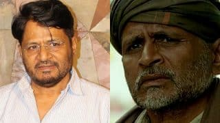 Raghubir Yadav's Oscars Connection: With Newton, He Is Part  Of Six Indian Movies Sent For The Academy Awards
