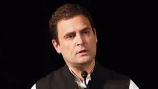 Congress Presidential Election: Leaked Tapes Suggest Rahul Gandhi's Expected Elevation as Party President Rigged