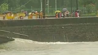 Mumbai Rains: Airport Services Hit, Over 180 flights cancelled, Main Runway to Remain Shut Till 6 AM