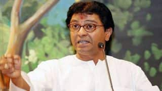 'Migrants Responsible For Infrastructural Collapse in Mumbai': Raj Thackeray on Elphinstone Stampede