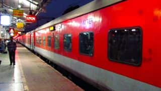 Indian Railways Latest News: New Rajdhani Train on Mumbai-Delhi Route Begins Operation on Saturday; All Tickets Sold in 5 Hours