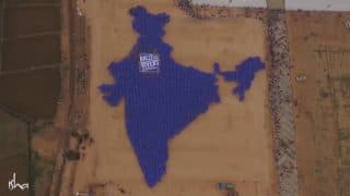 Rally For Rivers to be Flagged Off on September 3: All About Isha Foundation's Campaign to Save India's Rivers