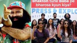 The Sonu Song Is Viral Once Again Thanks To These Parodies On Gurmeet Ram Rahim
