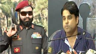 Gurmeet Ram Rahim Was Always Armed, Made Us 'Play Bigg Boss' in His Caves, Says Honeypreet's Ex-Husband Vishwas Gupta