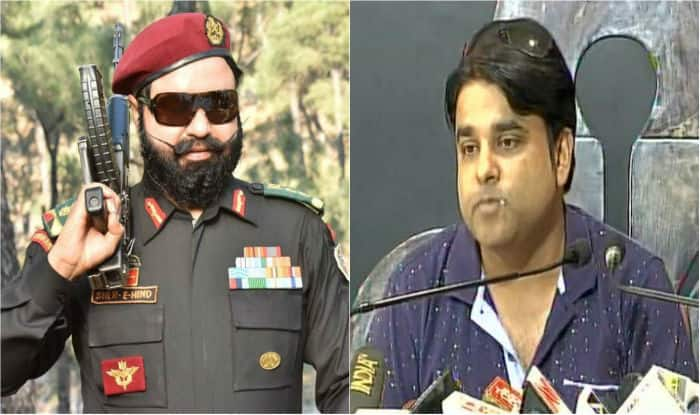 Rs 1L bounty announced for Gurmeet Ram Rahim's adopted daughter Honeypreet