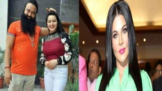 EXCLUSIVE: Bigg Boss Fame Marina Kuwar, Rakhi Sawant Expose 'sex addict' Ram Rahim on A Dialogue With JC Show