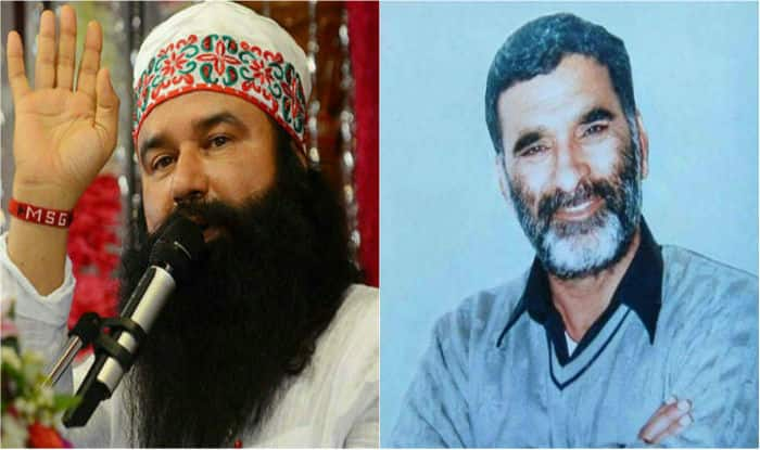 Rapist Gurmeet Ram Rahim Singh's trial in 2 murder cases begins today