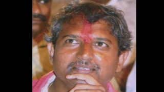 TRS MLA Chennamaneni Ramesh Likely to be Disqualified as Centre Cancels his Indian Citizenship