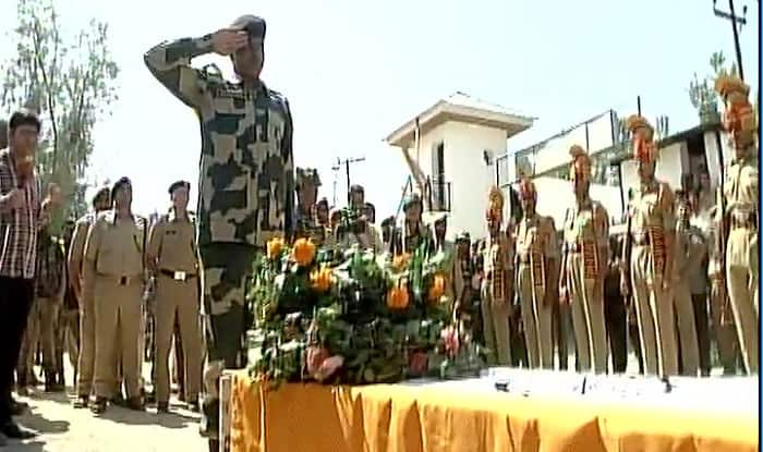 BSF jawan martyred as terrorists storm into house, open fire