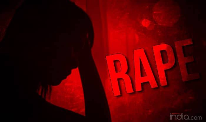 Woman, 25, gang-raped in moving vehicle