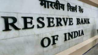 IMF, World Bank Commend RBI For Strengthening Banking Supervision