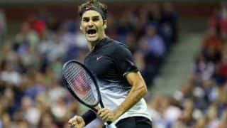 Roger Federer Helps Strengthen Team Europe's Grip on Laver Cup