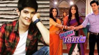 Sasural Simar Ka To NOT Go Off Air, Confirms Rohan Mehra