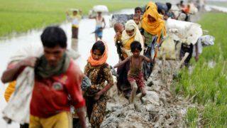 Hafiz Saeed's JuD Raising Funds For Rohingya Muslims in Pakistan, India, Myanmar