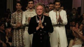Rohit Bal arrested after quarrel with neighbour