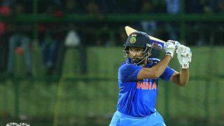 India vs New Zealand: Here's How Rohit Sharma Trolled Harbhajan Singh And TV Anchor