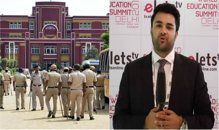 Ryan International School Murder Case: Principal, Teachers Arrested