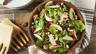 Proper Way To Eat Salad : दिन के इस समय करते हैं सलाद का सेवन, तो हो जाएं सावधान, फायदे की जगह होगा नुकसान