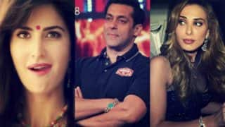 Salman Khan-Katrina Kaif's Closeness On The Sets Of Tiger Zinda Hai Upsetting Iulia Vantur?