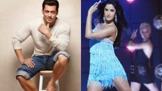 After Tiger Zinda Hai, Salman Khan To Romance Katrina Kaif In Race 3?