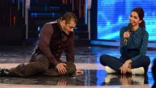 Salman Khan Chooses Deepika Padukone Over Jacqueline Fernandez For Kick 2?