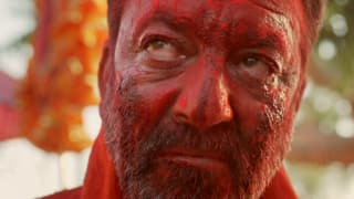 Bhoomi Box Office Collection Day 1: Sanjay Dutt - Aditi Rao Hydari Starrer Starts Slow; Earns Rs 2.25 crore