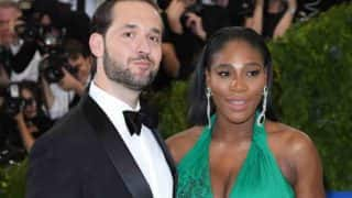 Serena Williams to Marry Reddit Co-Founder Alexis Ohanian in New Orleans: Reports