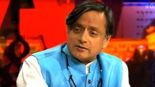 Shashi Tharoor Ripped Apart The British Rule In India Once Again In A Panel Debate
