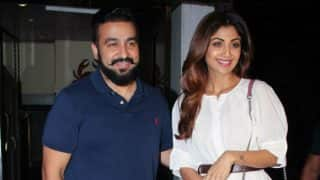 Shilpa Shetty Turns 43 Today, Receives Adorable Birthday Wish From Hubby Raj Kundra
