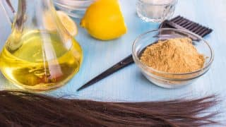 Homemade Mustard Oil Hair Masks: 4 DIY Hair Packs to Nourish Your Hair and Scalp