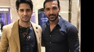 After Sidharth Malhotra, John Abraham Gets Criticised For His Unsuitable Tweet To Promote Parmanu