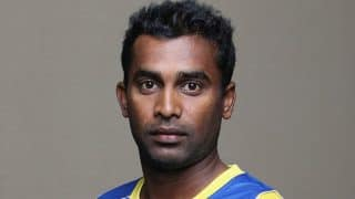 Chamara Silva Banned For Two Years by Sri Lanka Cricket on Fixing Charges