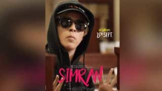 Simran Box Office Collection Day 1: Kangana Ranaut's Film Earns A Good Rs 2.77 Crore