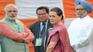 BJP Takes Jibe at Congress President Sonia Gandhi After Her Letter to PM Narendra Modi