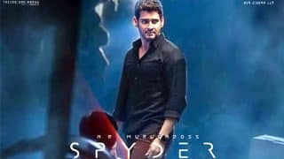 SPYder Quick Movie Review: Mahesh Babu, Rakul Preet's Film Opens To A Racy, Exciting First Half