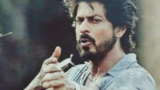 Shah Rukh Khan's Next Project Is Spooky - Read Details!