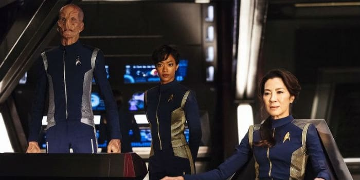 Star Trek: Discovery Premiere, Where Can You Watch?