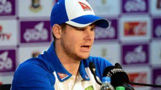 Steve Smith's Workhorse-Like IPL Ride Statement For Critics