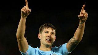 Champions League: John Stones Stars as Manchester City Hammer Feyenoord 4-0