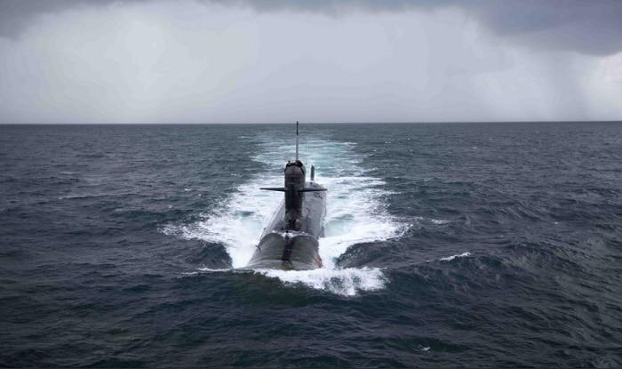Navy Chief Admiral Sunil Lanba Admits INS Chakra's SONAR Damaged, Says no US Team Allowed Onboard Warship