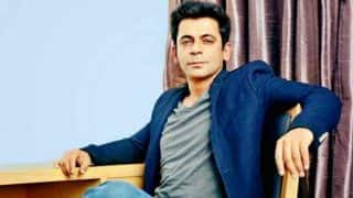 Sunil Grover Rushed To Hospital After Being Detected With Dengue