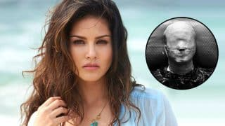 Sunny Leone's Latest Avatar Will Scare You! (View Pics)