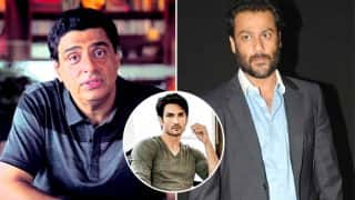 Sushant Singh Rajput's Choc-A-Bloc Schedule Causes A Row Between Abhishek Kapoor And Ronnie Screwvala?