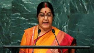 Sushma Swaraj Hits Back at Trolls, Says Criticism in Decent Language is Always More Effective