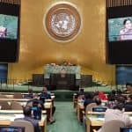 Sushma Swaraj Delivers Strong Message Against Terrorism at UNGA, Says PM Modi; Other Reactions