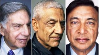 Forbes 100 Greatest Living Business Minds: Best Quotes From Three Indian Business Tycoons Featured in The Elite List