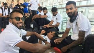 Virat Kohli And Co to Fly Business Class During Home Series