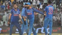 India Aim to Clinch The Series in 2nd T20I Against South Africa