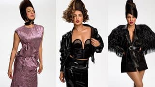 Priyanka Chopra Will Leave You Amazed With Her Latest Photoshoot For Paper Magazine - Check Out Pics