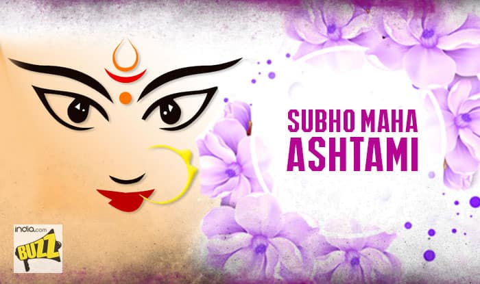 Maha Ashtami Wishes in Bengali and Hindi: Durga Ashtami